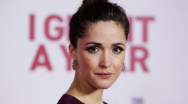 Rose Byrne HD