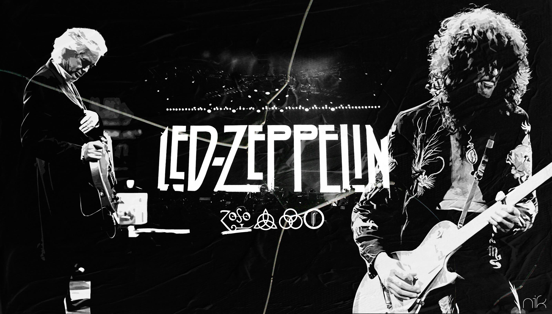 Led Zeppelin Wallpaper Widescreen  WallpaperSafari