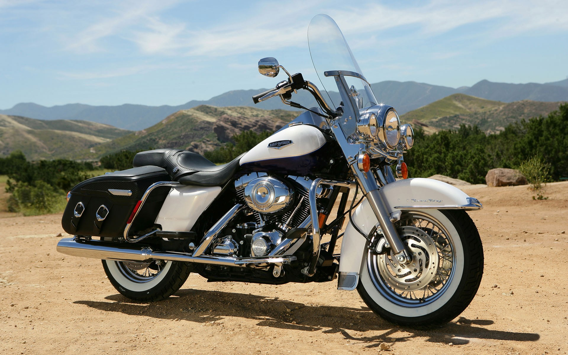 Harley Davidson Wallpapers High Quality Download Free