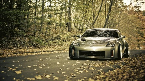 Nissan 350Z wallpapers high quality