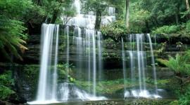 Waterfall free