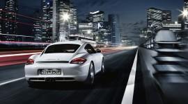 Porsche Cayman Pictures