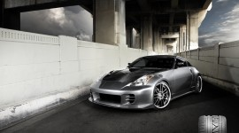 Nissan 350Z Iphone wallpapers