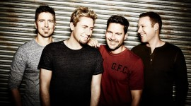 Nickelback High resolution