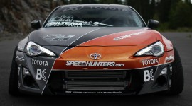 Toyota Gt 86 Wallpapers HQ
