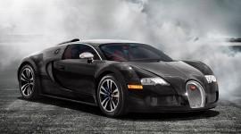 Bugatti Veyron 4K