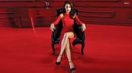 Maggie Q Free download