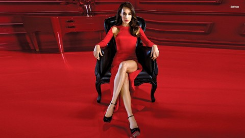 Maggie Q wallpapers high quality