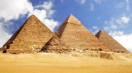 Pyramid High Definition
