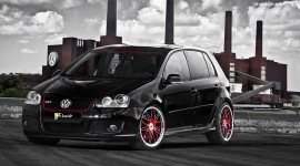 Volkswagen Golf 1080p