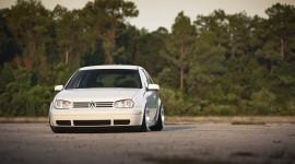 Volkswagen Golf Iphone wallpapers