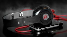Headphones for smartphone
