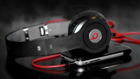 Headphones wallpapers high quality