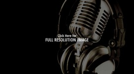 Microphone High resolution