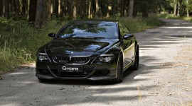 Bmw M6 for android