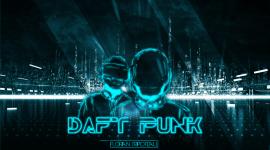 Daft Punk HD