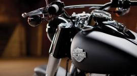 Harley Davidson background