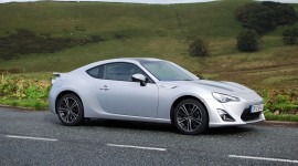 Toyota Gt 86 Pictures