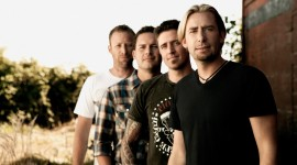 Nickelback for smartphone