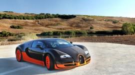 Bugatti Veyron 1080p
