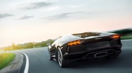 Lamborghini Aventador Photos