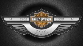 Harley Davidson Widescreen