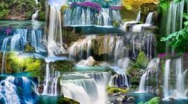 Waterfall High Definition