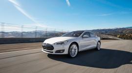 Tesla Model S For desktop