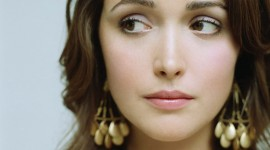 Rose Byrne High resolution