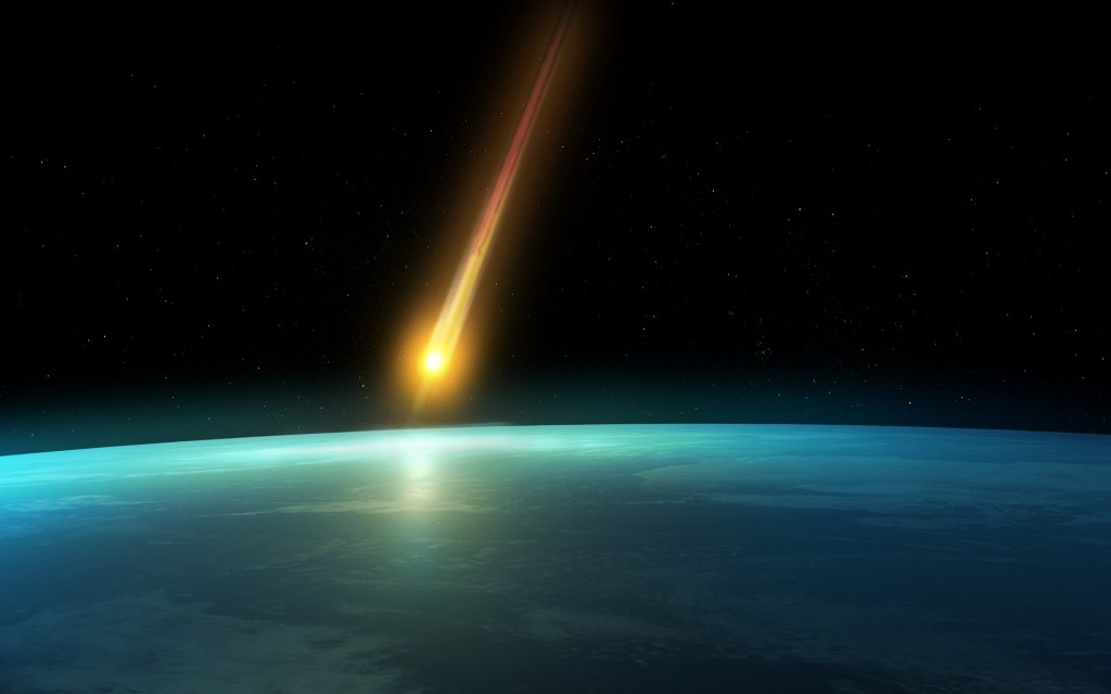 Asteroid wallpapers HD