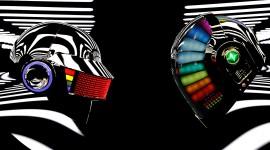 Daft Punk Iphone wallpapers