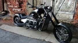 Harley Davidson for smartphone