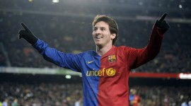 Lionel Messi 1080p