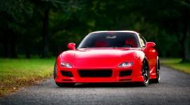 Mazda Rx 7 Pics