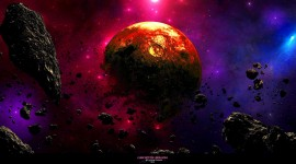 Asteroid Pics