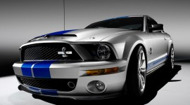 Ford Mustang Gt HD Wallpapers