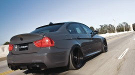 Bmw 335I High resolution