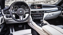 2015 Bmw X6 Wallpapers HQ