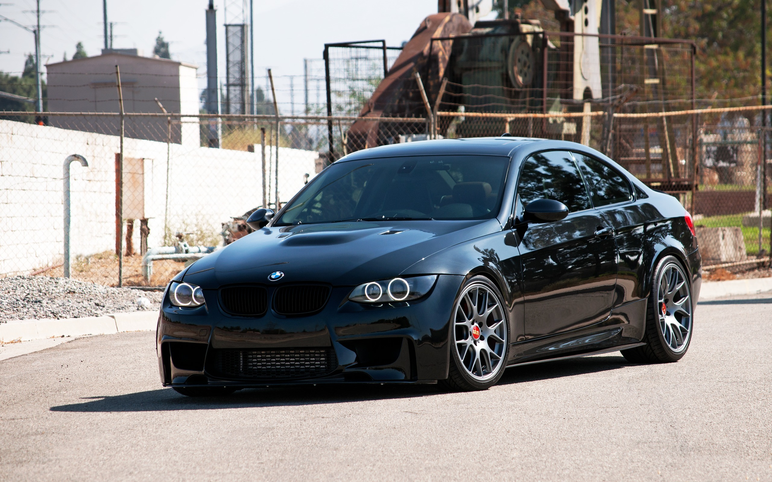 Bmw 335I Wallpapers High Quality | Download Free