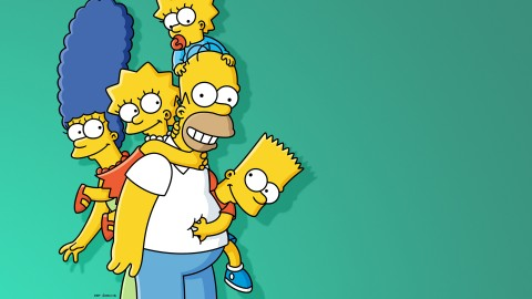 Simpsons wallpapers high quality