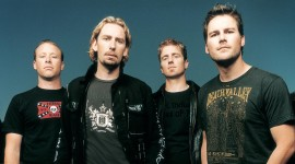 Nickelback Full HD