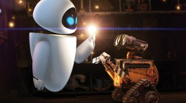 Wall-E Full HD