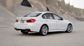 Bmw 335I Wallpapers HQ