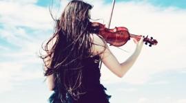 Violin HD
