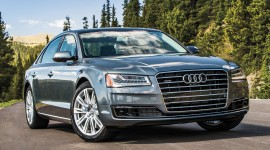 Audi A8 2015 Free download