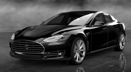 Tesla Model S for android