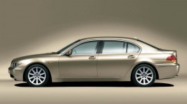 Bmw 7 Series Wallpapers HQ