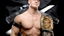 John Cena Wide wallpaper