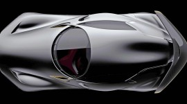 Infiniti Vision HD Wallpaper