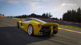 Ferrari Laferrari 1080p